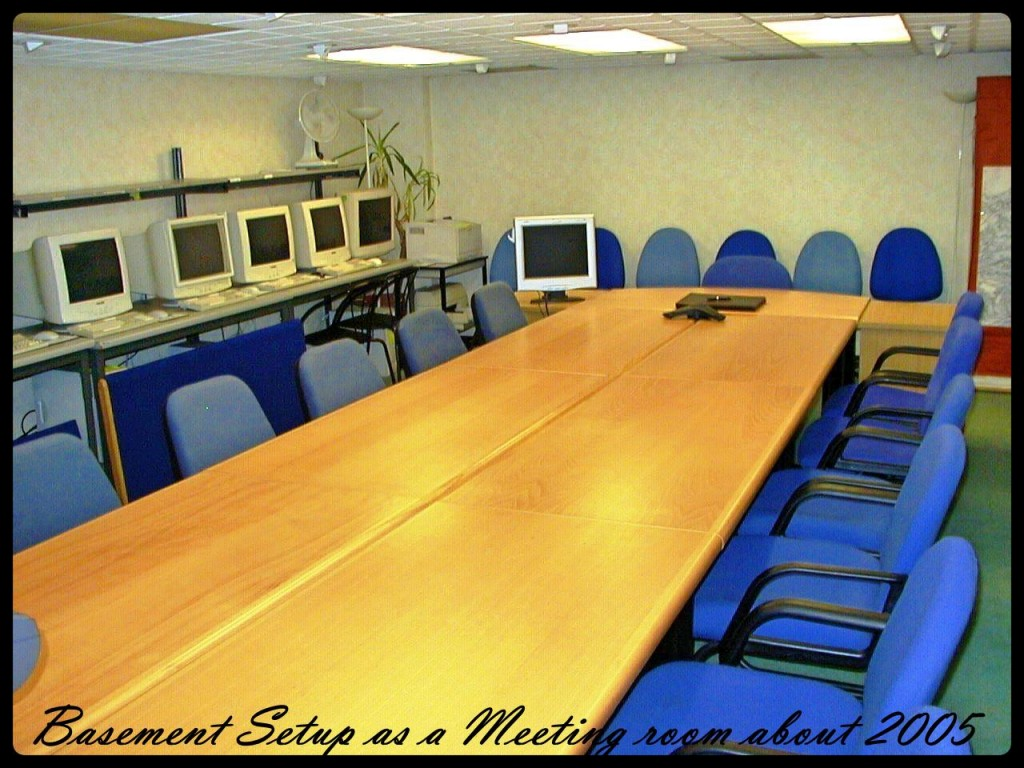 Meetingroom 2a Tables together 2